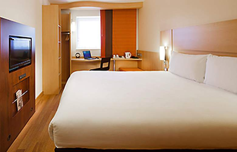 ibis London Shepherds Bush - Hammersmith - Room - 6