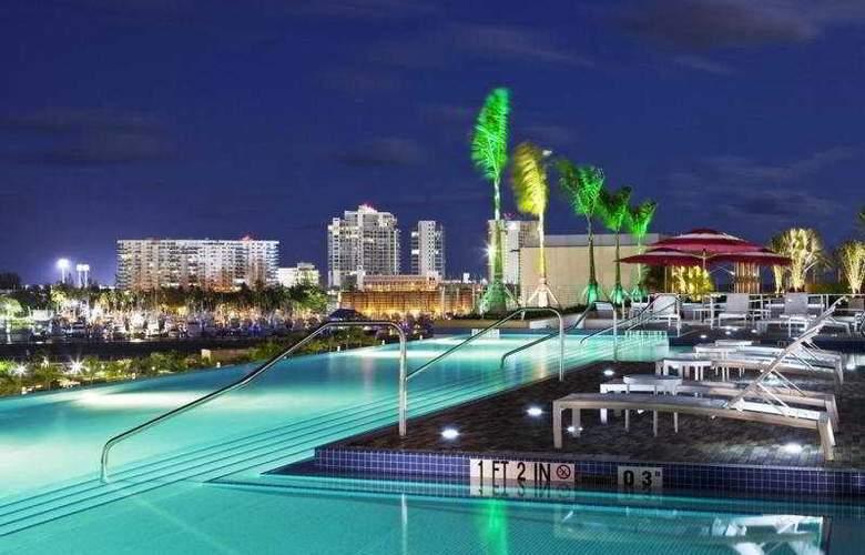 Sheraton Puerto Rico Hotel & Casino - Pool - 7