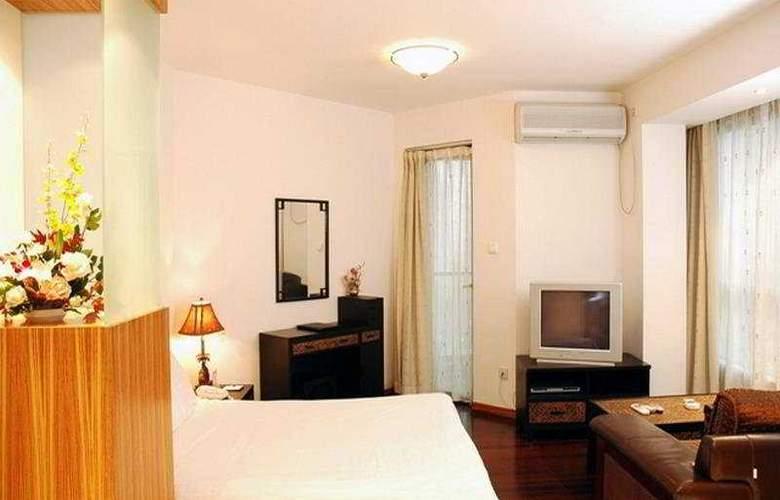 Kingland Serviced Apartment - Room - 1