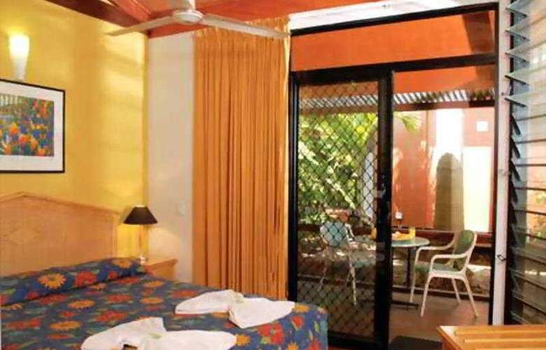 Palms City Resort - Room - 2