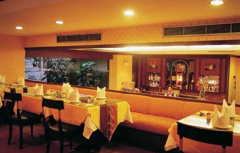 Silom City - Restaurant - 9