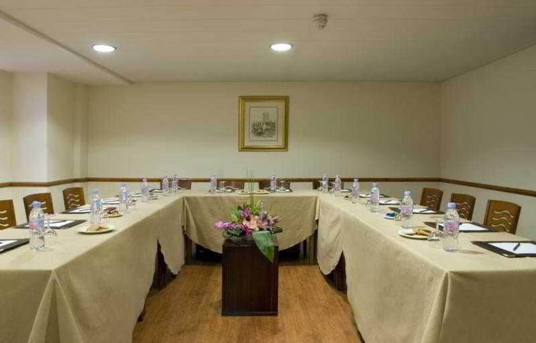 Astor Court (Oxford Circus) - Conference - 4