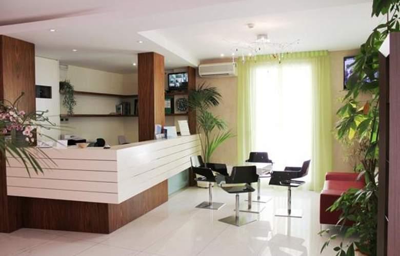 33 Baroni - Hotel - 1