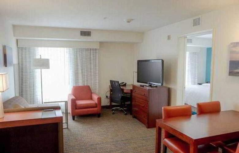 Residence Inn San Diego Del Mar - Hotel - 3