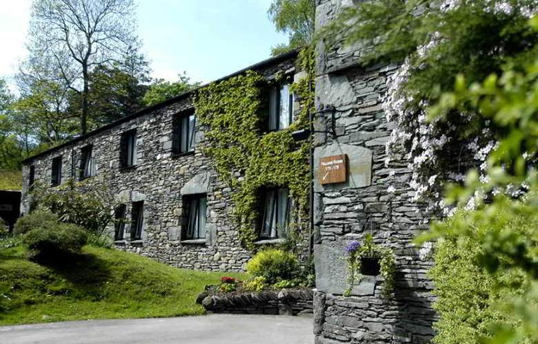 The Langdale Hotel & Spa - Hotel - 0