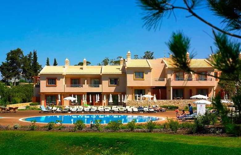 Grande Real Santa Eulalia Resort & Hotel Spa - Hotel - 0