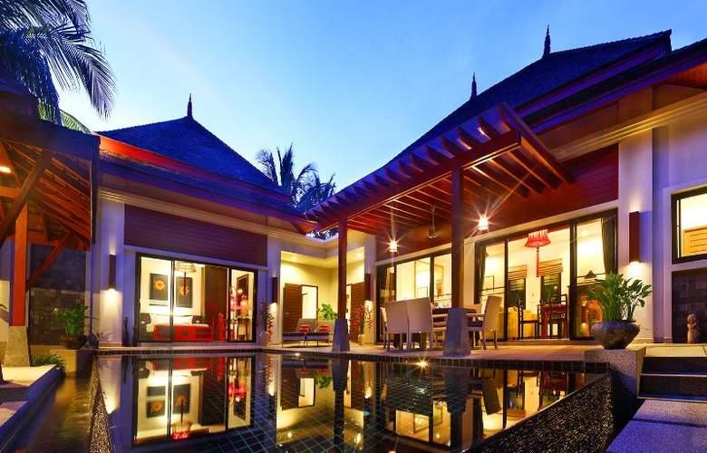 Bell Pool Villa Phuket - Hotel - 10
