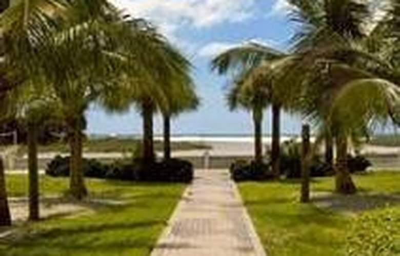 South Beach Condo - Beach - 3