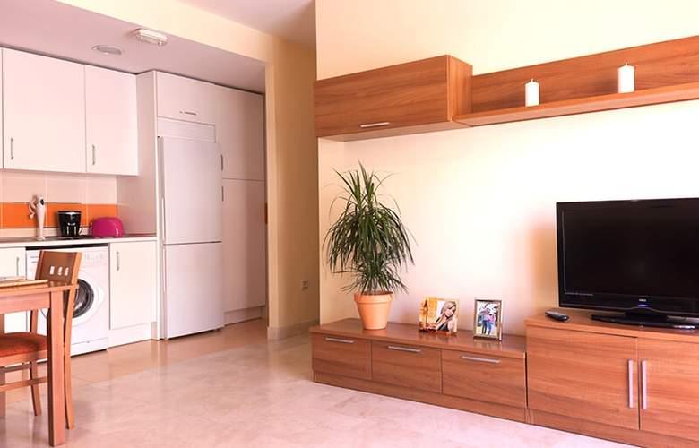 Airbeach Isla Cristina Apartamentos - Room - 6