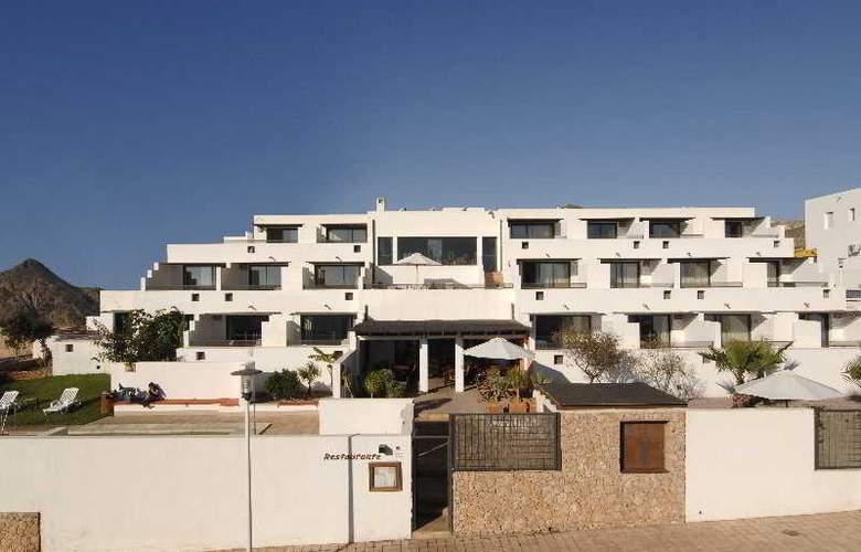 Calachica - Hotel - 0