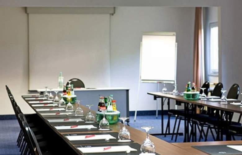 Achat Heidelberg Schwetzingen - Conference - 9