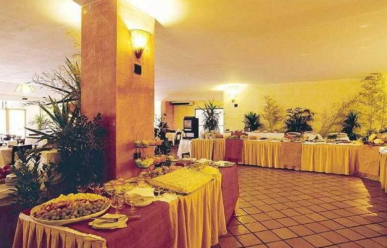 Cala Rosa Club - Restaurant - 5