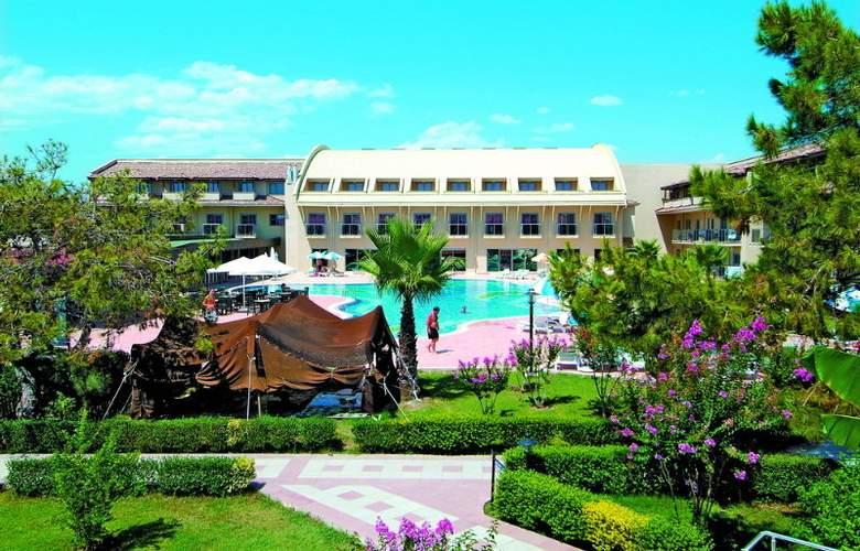 Club Hotel Nena - General - 1