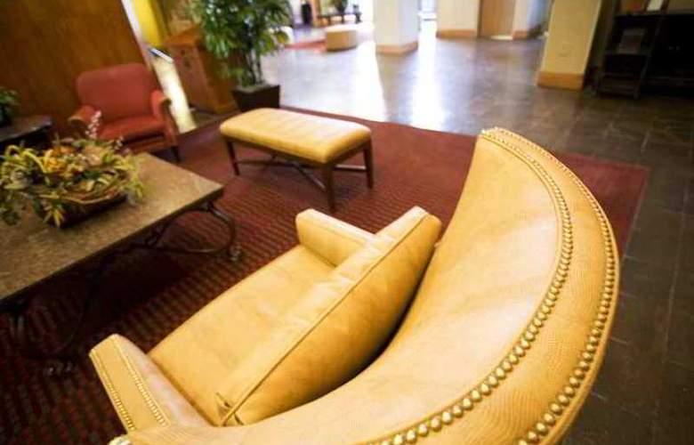 DoubleTree by Hilton Hotel Denver - Westminster - Hotel - 5