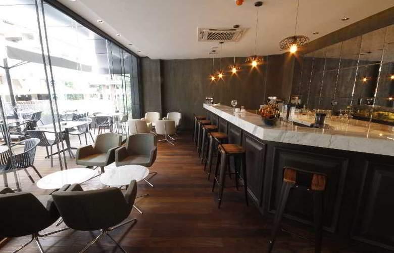 Modus Hotel Istanbul - Bar - 14