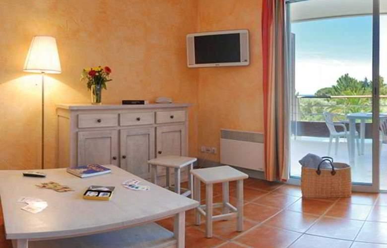Appart'hôtel Victoria Garden La Ciotat - Room - 5