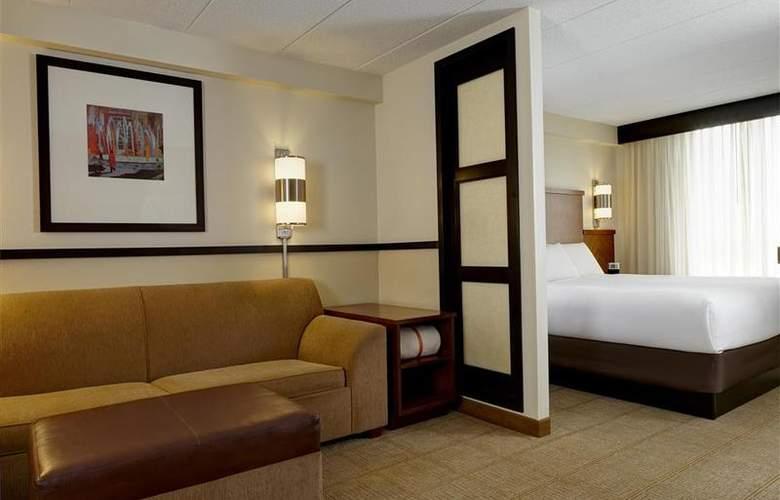Hyatt Place Tampa/Busch Gardens - Hotel - 7