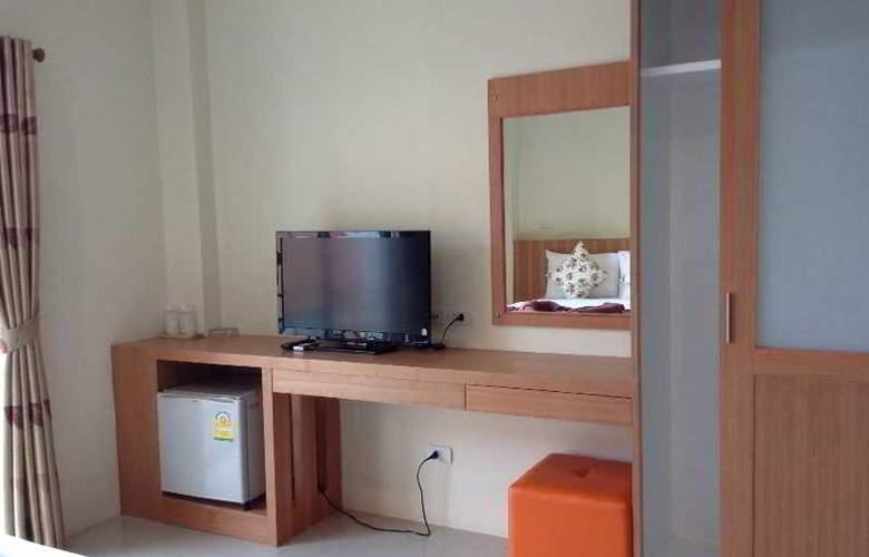 Orange Mansion - Room - 13