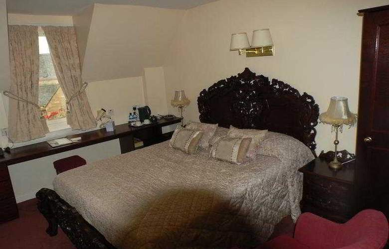 The County Hotel Dalkeith - Room - 1