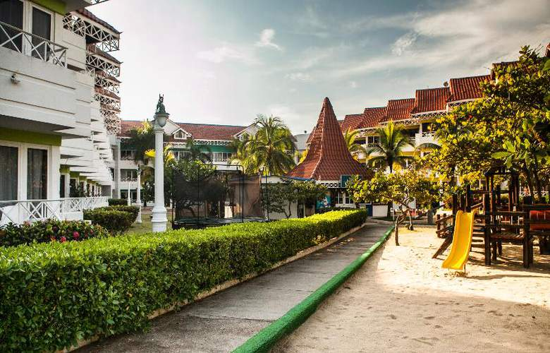 Las Americas Casa de Playa - Hotel - 12