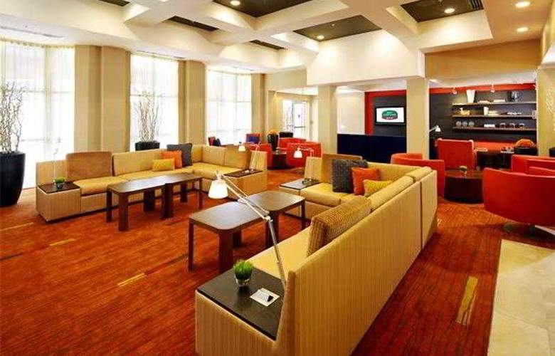 Courtyard West Palm Beach Airport - Hotel - 3