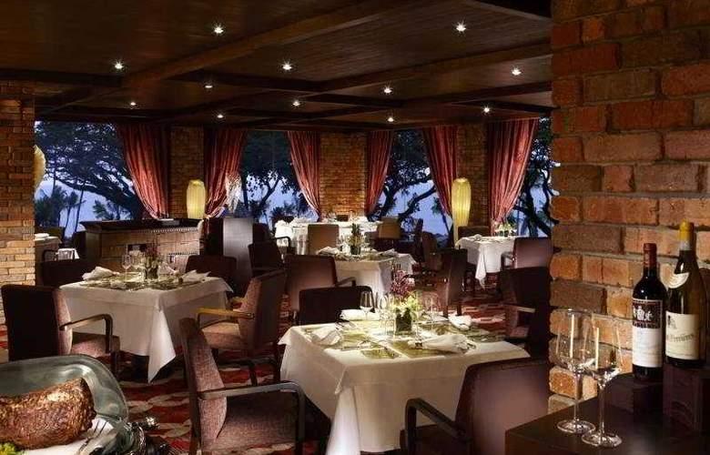 Shangri-Las Rasa Sayang Resort and Spa, Penang - Restaurant - 8