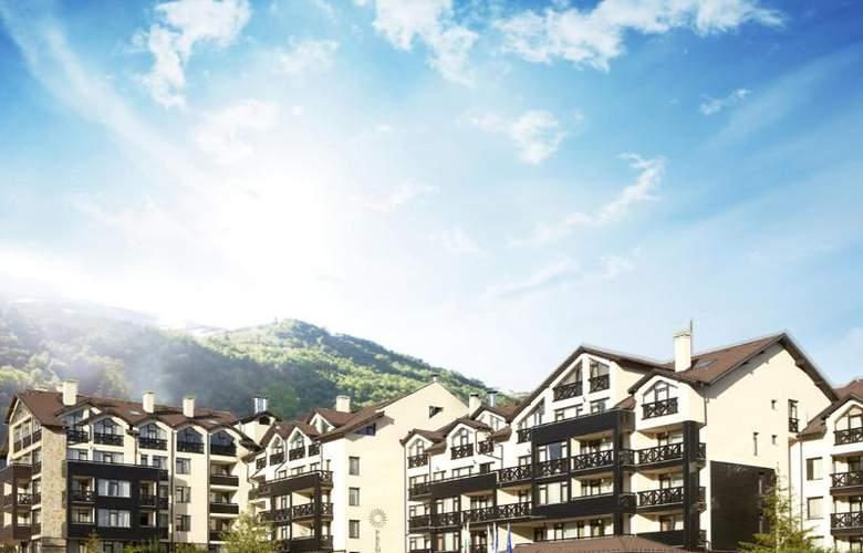 Premier Luxury Mountain Resort - Hotel - 11
