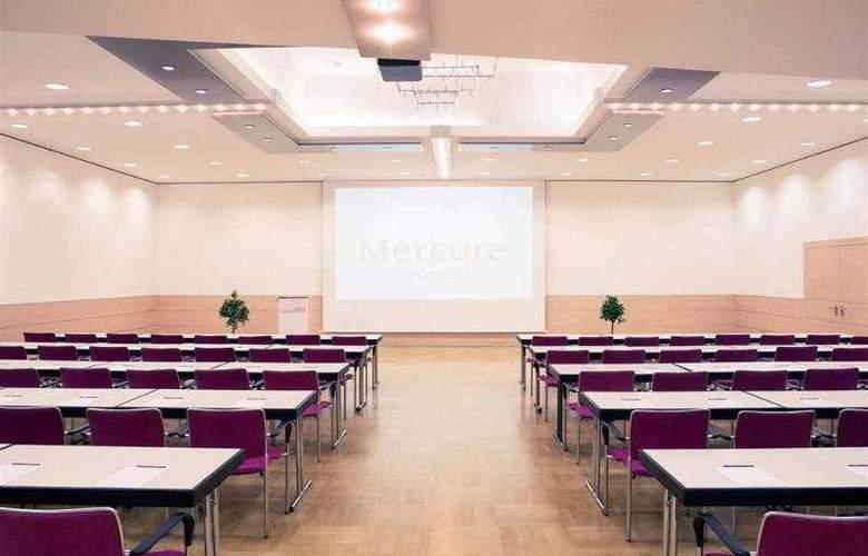 Mercure Dortmund Messe & Kongress - Hotel - 14