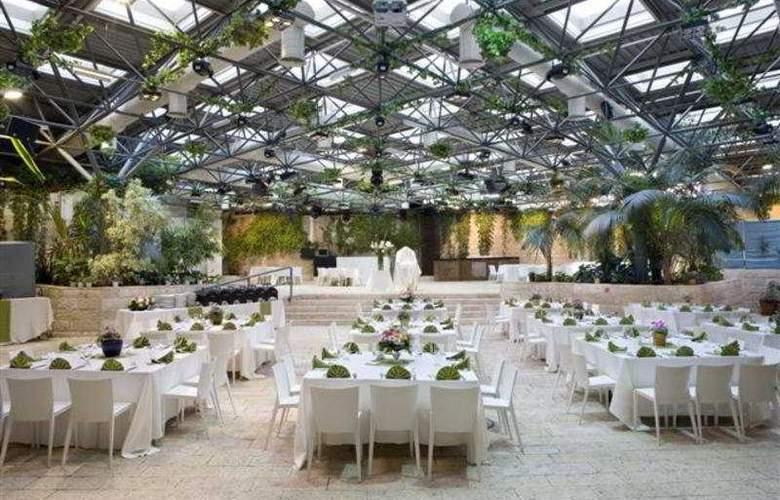 Prima Park Jerusalem - Restaurant - 4