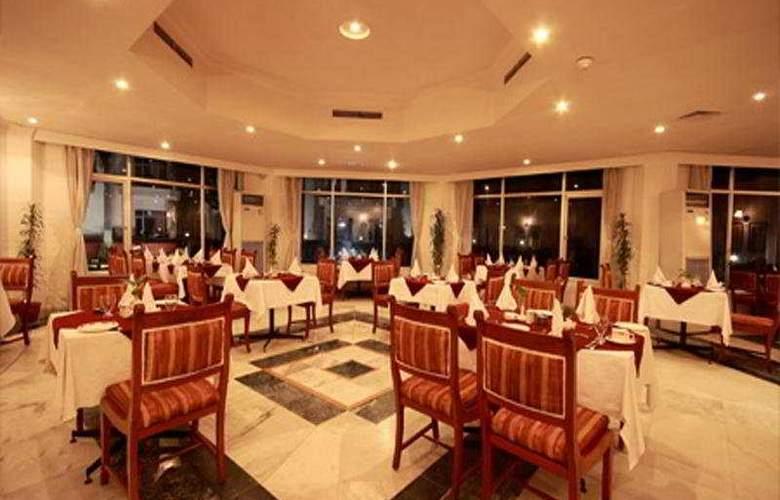 Ramada Khajuraho - Restaurant - 10