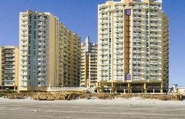Wyndham Ocean Blvd. - Beach - 5