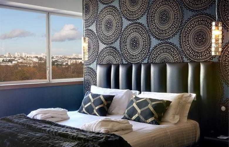 Best Western Plus Isidore - Hotel - 55