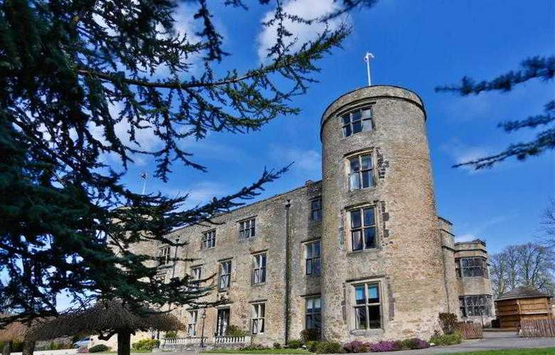 Best Western Walworth Castle Hotel - Hotel - 44