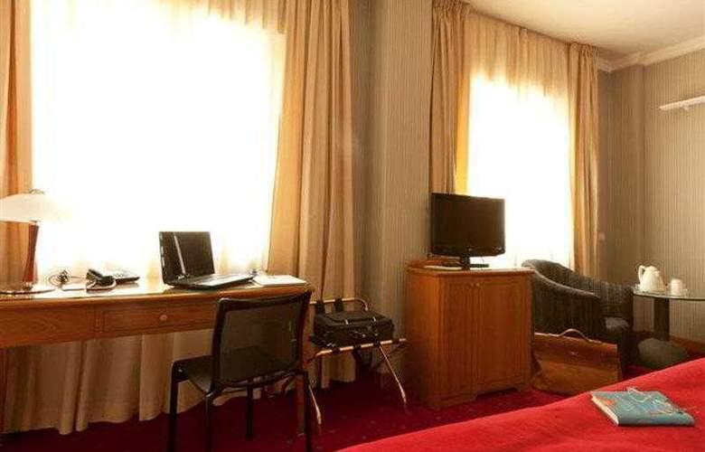Best Western Hotel Major - Hotel - 18