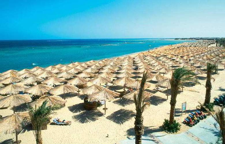 Sol Y Mar Makadi Marine - Beach - 10