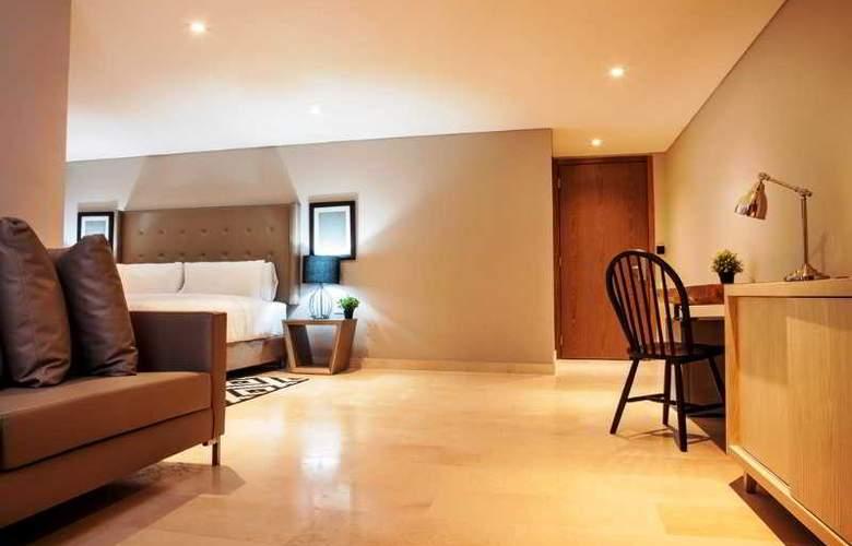 San Lazaro Art Style - Room - 0