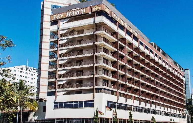 San Marco Hotel - Hotel - 6