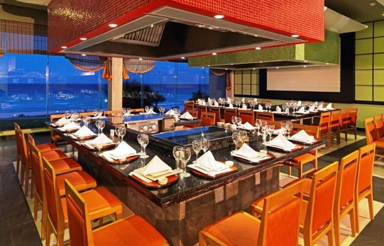 Iberostar Selection Cancun - Restaurant - 28