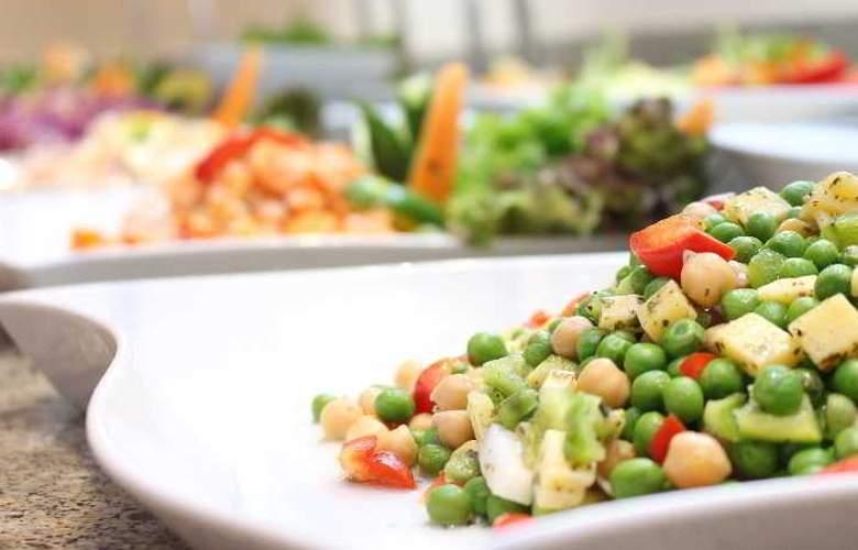 Sol Y Mar Naama - Restaurant - 16