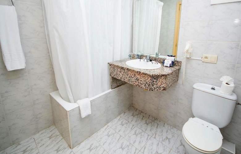 Miraflores Amic Hotel - Room - 9