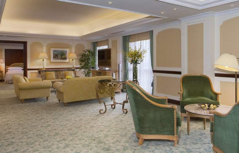 Sheraton Hanoi Hotel - Room - 38
