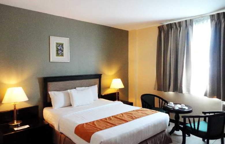 The Maxwell Hotel - Room - 2