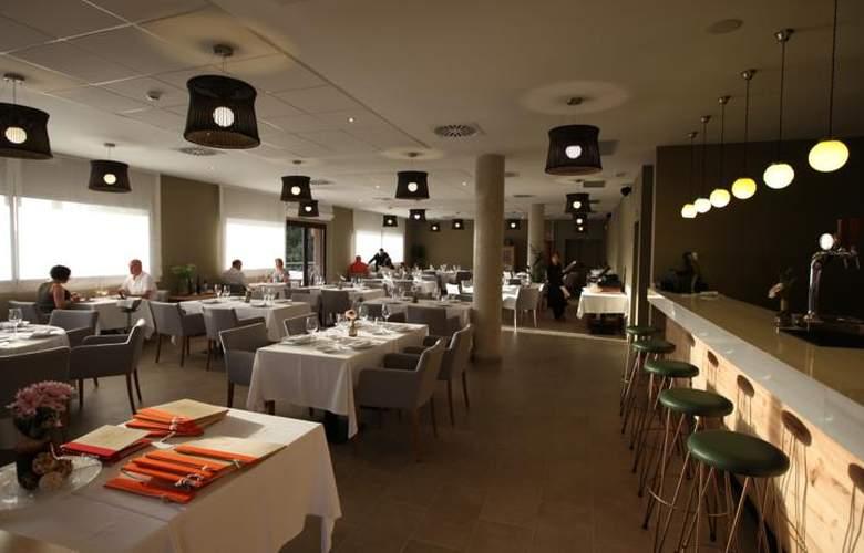 Mas Salagros - Restaurant - 5