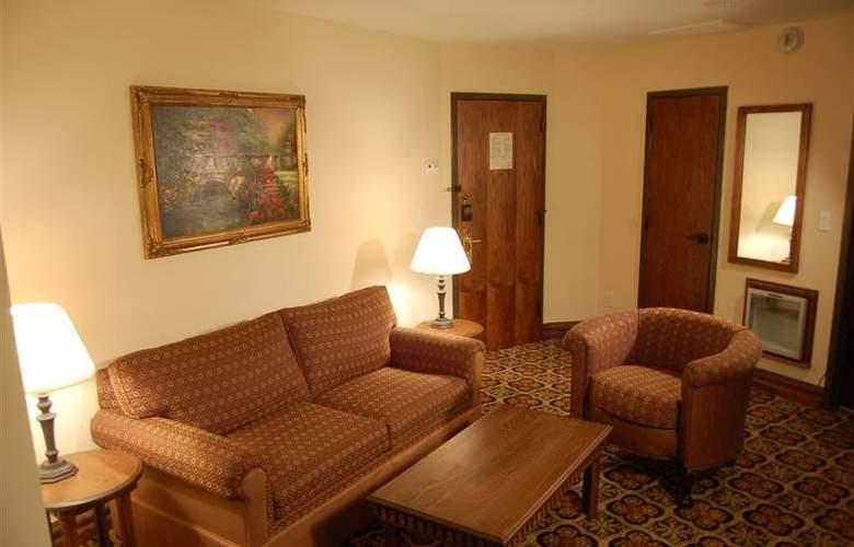 Best Western Premier Mariemont Inn - Room - 34