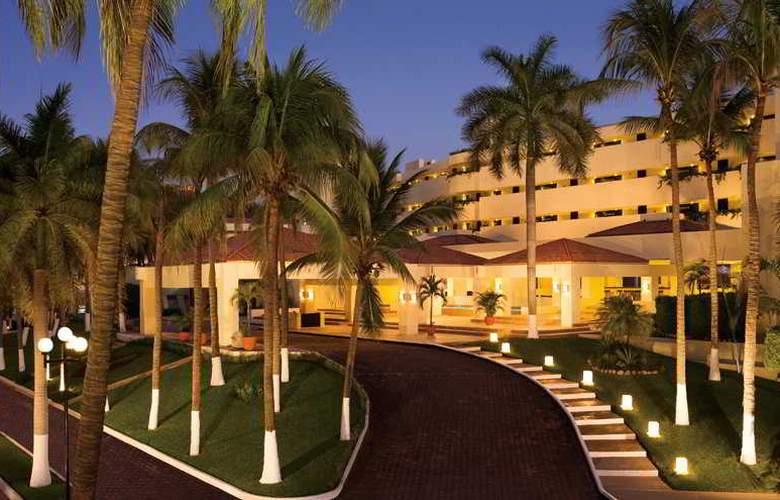 Dreams Huatulco Resort & Spa All Inclusive - Hotel - 4