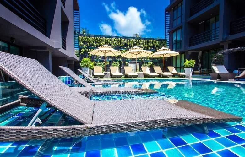 Citin Urbana Samui by Compass Hospitality - Hotel - 6