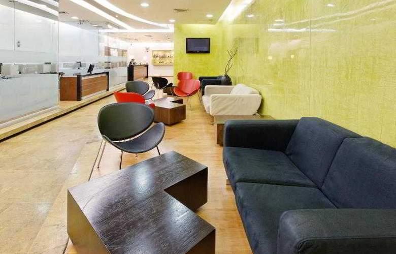 Holiday Inn Express Medellin - General - 19