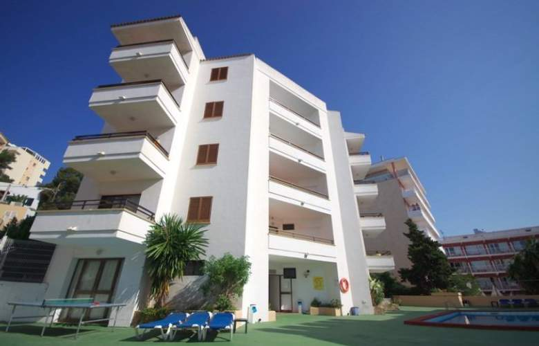 Marina Apartamentos - Hotel - 0