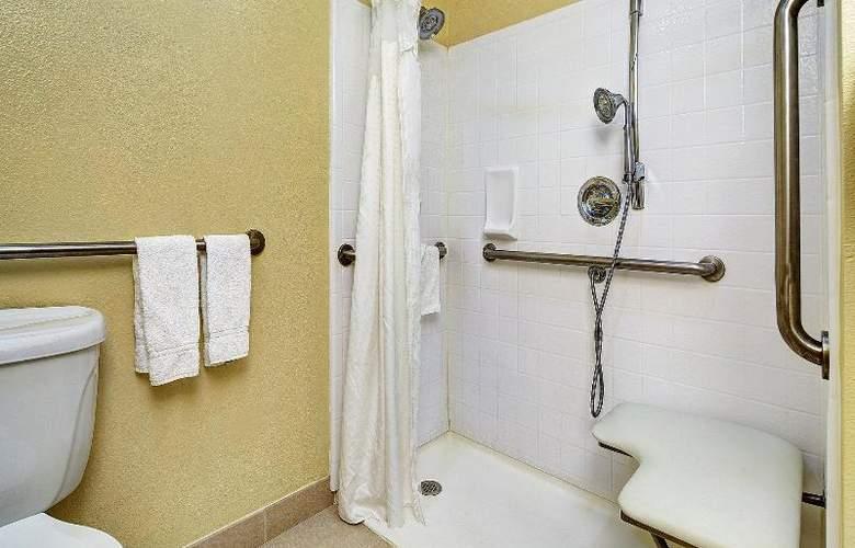 Holiday Inn Express San Diego South Bay - Room - 6