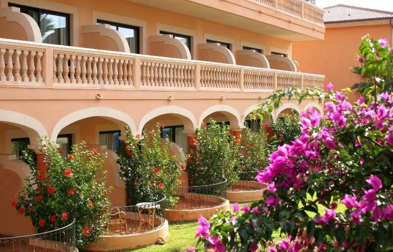 Mon Port Hotel Spa - Hotel - 35